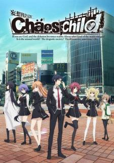 ChäoS;Child – Saison 1 (Vostfr)