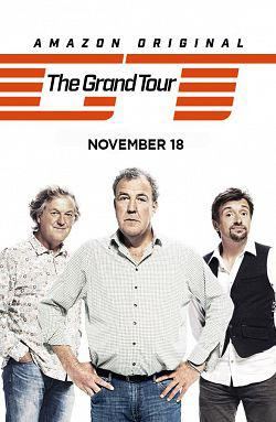 The Grand Tour – Saison 2 (Vostfr)