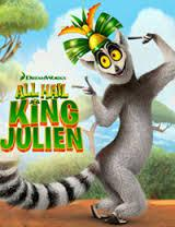 All Hail King Julien Saison 3