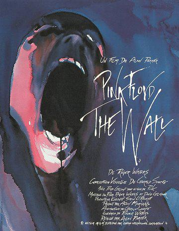 Pink Floyd The Wall (VOSTFR)