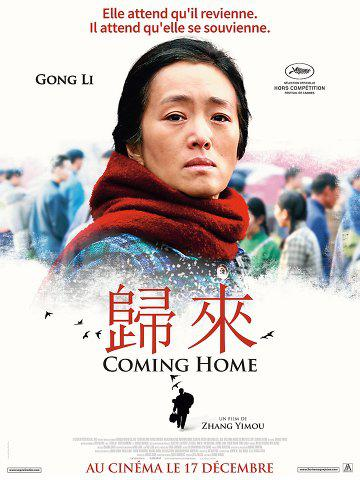 Coming Home (Vostfr)