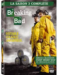 Breaking Bad – Saison 3