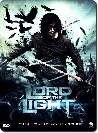 [MULTI] The Lord of the Light  [DVDRiP]  [FRENCH]