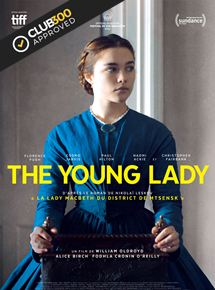 The Young Lady (VOSTFR)