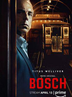 Harry Bosch – Saison 4