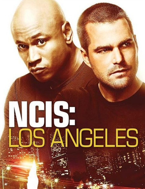 NCIS : Los Angeles - Saison 9 [03/??] FRENCH | Qualité HDTV
