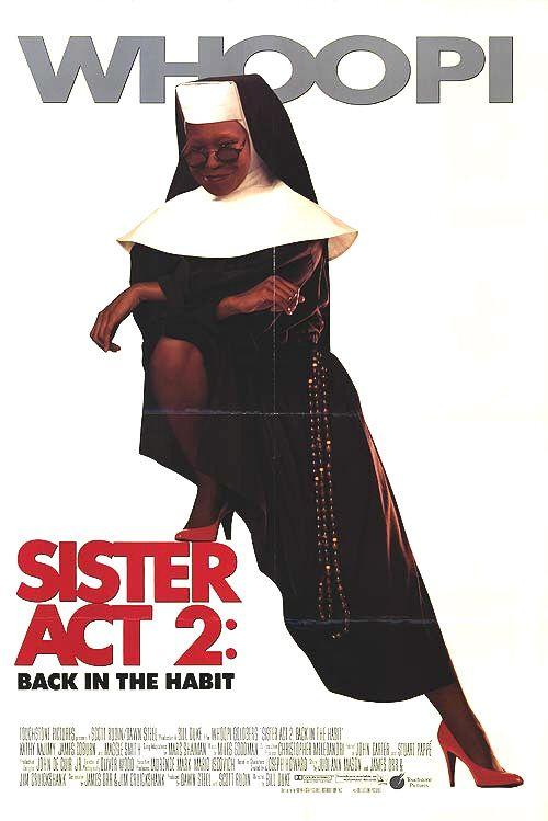 [MULTI] Sister Act 2 [VOSTFR][DVDRIP]