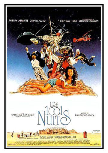 [MULTI] Les 1001 nuits [DVDRIP] [FRENCH]