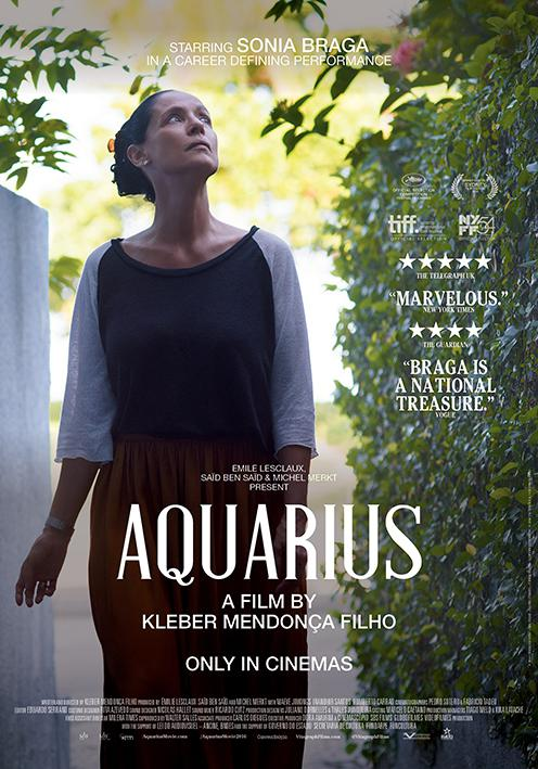 Aquarius (Vostfr)