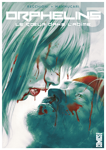 Orphelins [Tome 05] [BD]