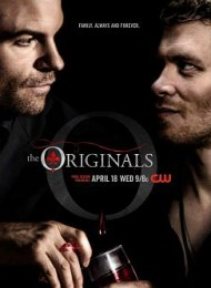 The Originals – Saison 5
