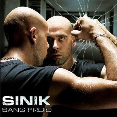 Sinik  - Sang froid [MULTI]