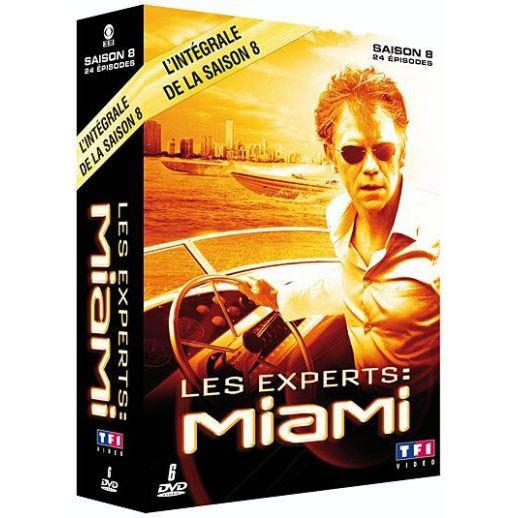 Les Experts : Miami – Saison 8