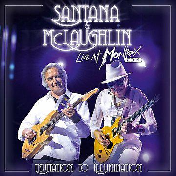 [MULTI] Carlos Santana and John McLaughlin - Live At Montreux 2011 (2013)