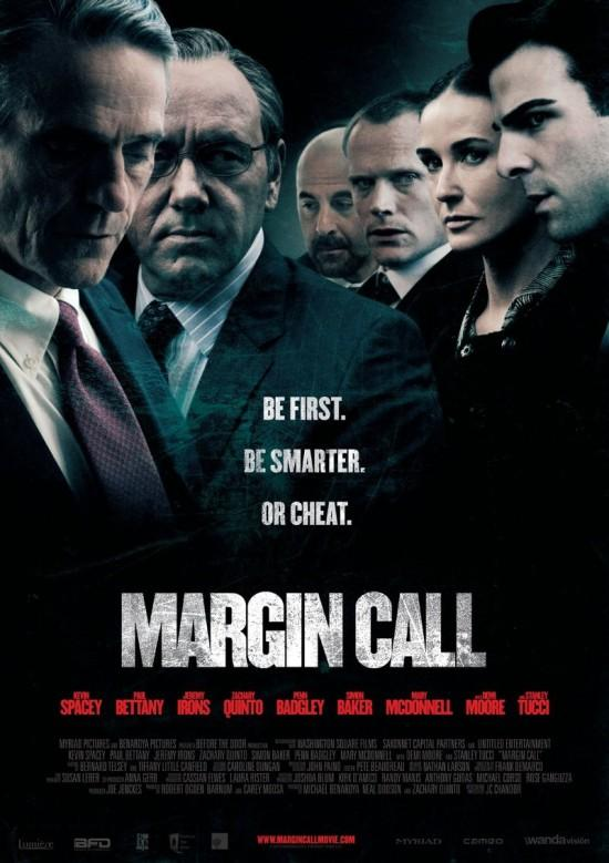 [MULTI] Margin Call [DVDRIP] [FRENCH]