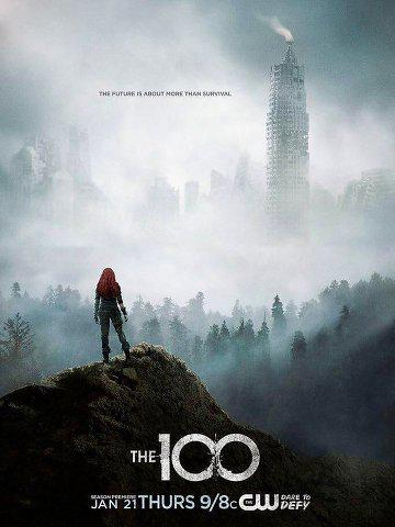 The 100 – Saison 3 (Vostfr)