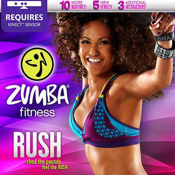 [MULTI] Rush Fitness Clubbed (2013)