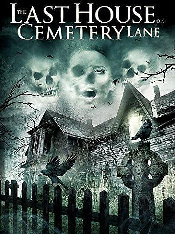 The Last House on Cemetery Lane (Vostfr)