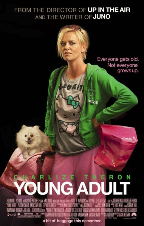 [MULTI] Young Adult [VOSTFR][BDRIP]