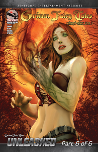 Grimm Fairy Tales - Giant