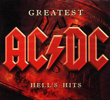 AC/DC – Greatest Hells Hits