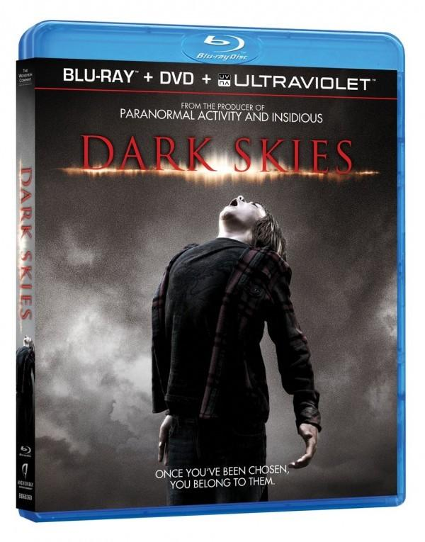 Dark Skies (2013) [VOSTFR | BRRIP]