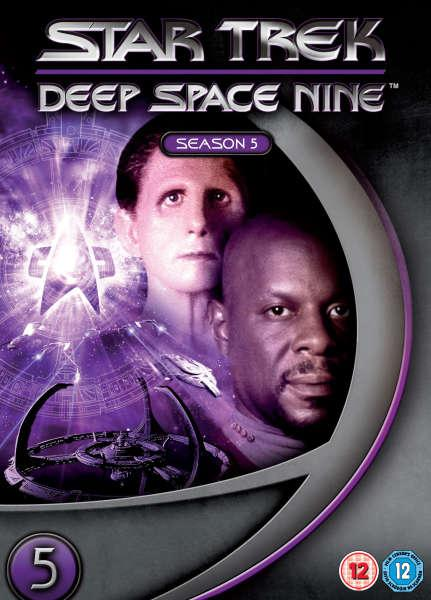 Star Trek Deep Space Nine – Saison 5