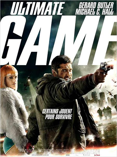 Ultimate Game(1CD) [TRUEFRENCH] [DVDRIP] [MULTI]