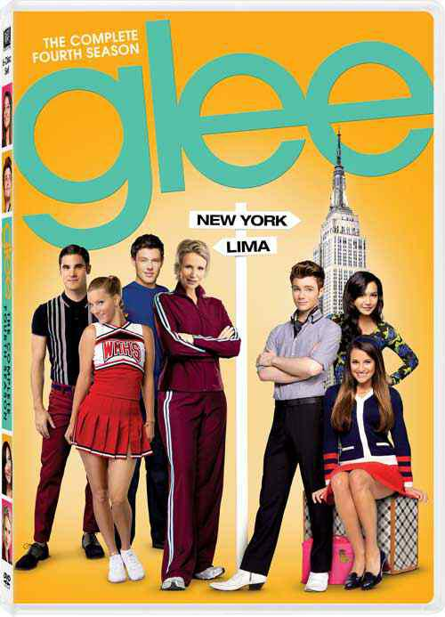 [MULTI] Glee - Saison 1 à 4 (L'INTEGRALE) [FRENCH][DVDRIP]