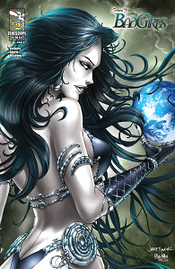 Grimm Fairy Tales Presents - Bad Girls - Tome 2