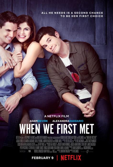 When We First Met EN STREAMING 2018 FRENCH HDRip