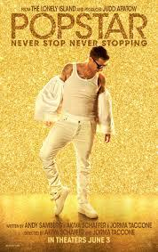 Popstar: Never Stop Never Stopping Vostfr