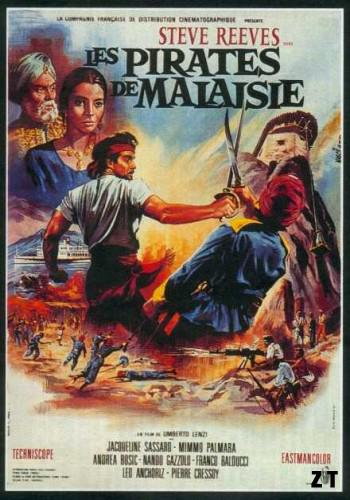 Les Pirates De Malaisie