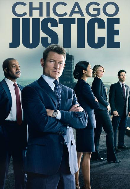 Chicago Justice – Saison 1