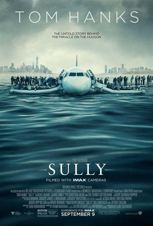 Sully (Vostfr)