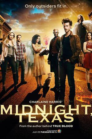 Midnight, Texas – Saison 1 (Vostfr)