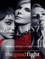 The Good Fight – Saison 1 (Vostfr)