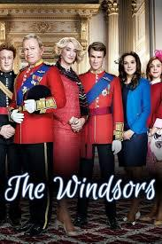 The Windsors – Saison 1 (Vostfr)