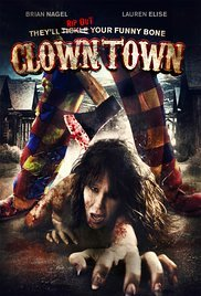 ClownTown (vostfr)