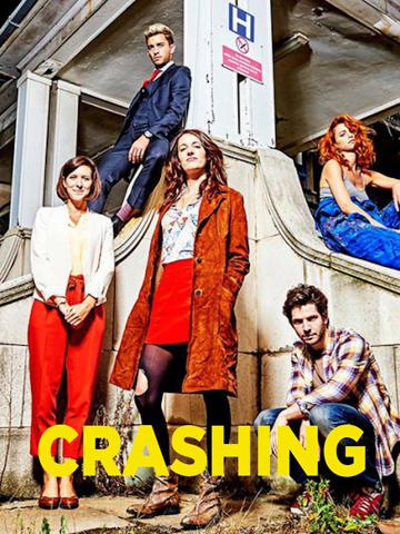 Crashing – Saison 1