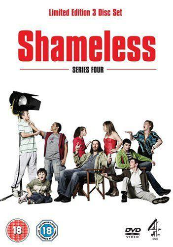 Shameless (UK) – Saison 4