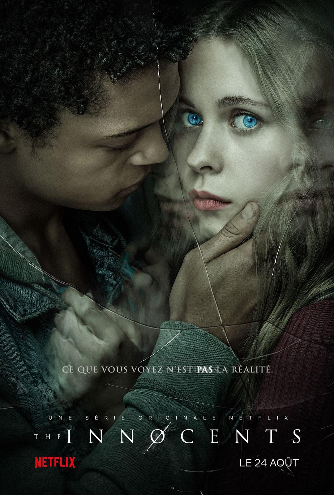 Telecharger The Innocents- Saison 1 [COMPLETE] [08/08] FRENCH | Qualité HD 720p