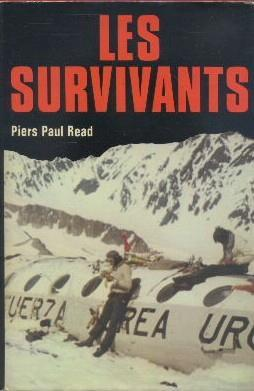 Read Piers Paul - Les survivants
