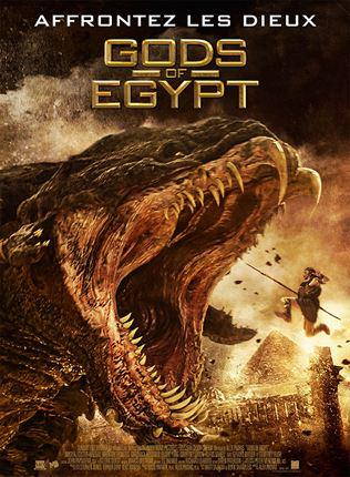 Gods Of Egypt VOSTFR