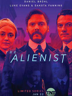 The Alienist – Saison 1 (Vostfr)