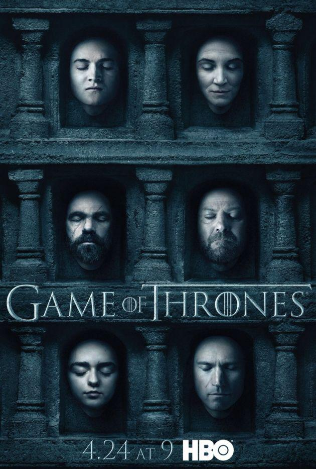 Game of Thrones Saison 6 VOSTFR