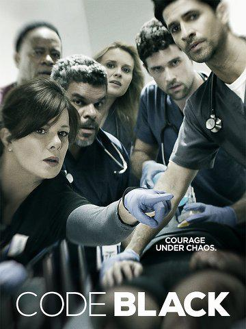 Code Black Saison 1 en streaming