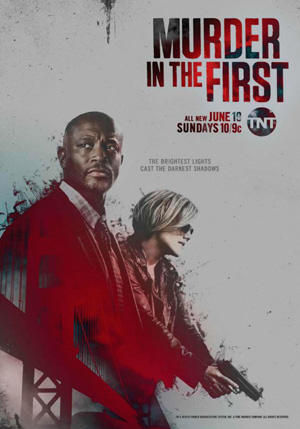 Murder In The First - Saison 2 [12/12] FRENCH | Qualité HDTV