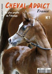 Cheval Addict France No.1 - 2017