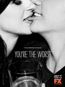 You're The Worst – Saison 4 (VOSTFR)